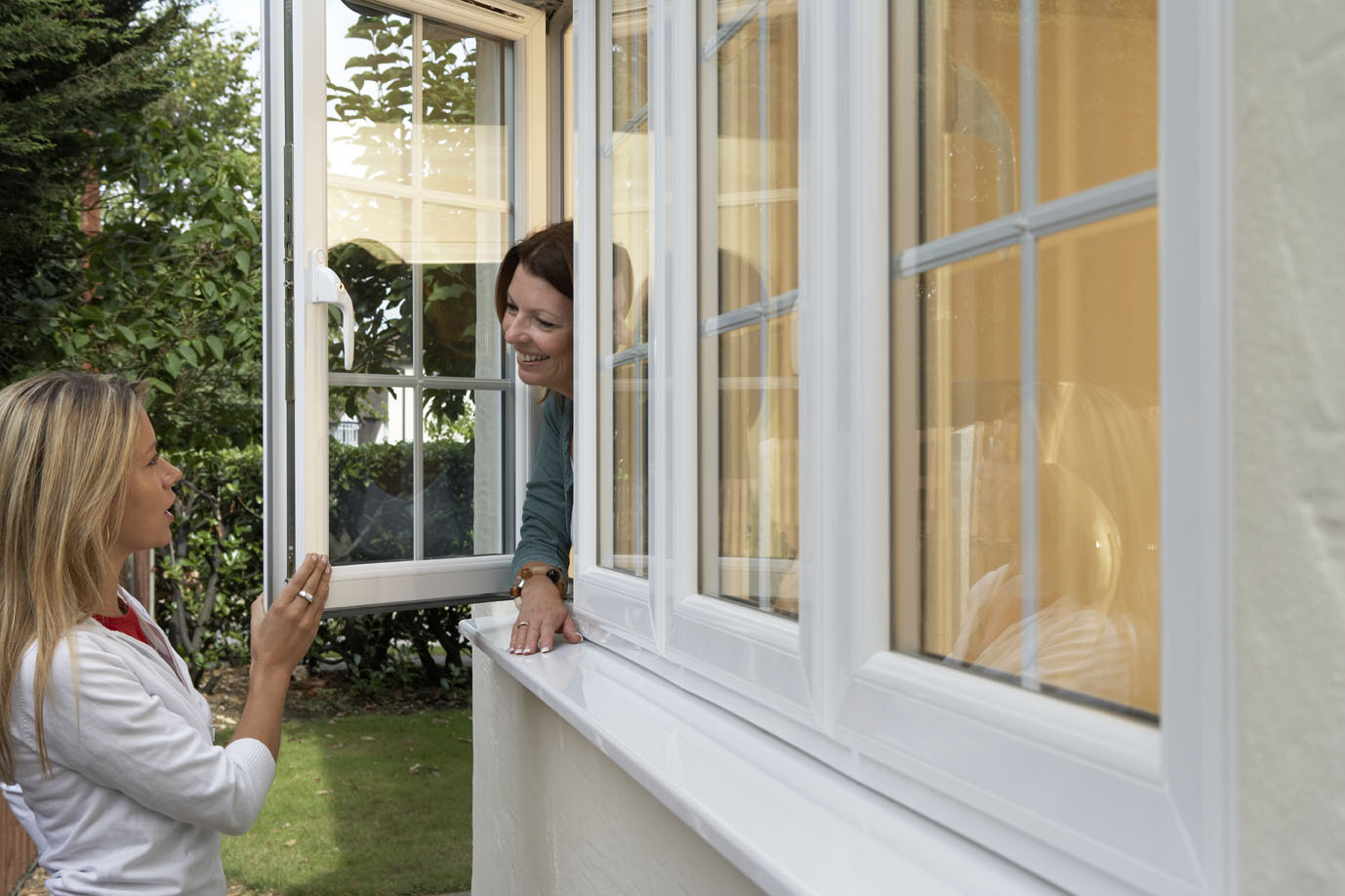 Upvc windows classic window replacements for Upvc window quote