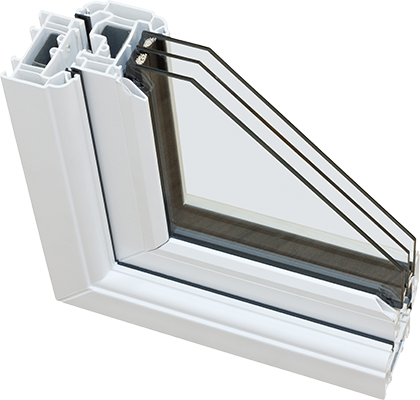 Triple Glazing Windows Dublin