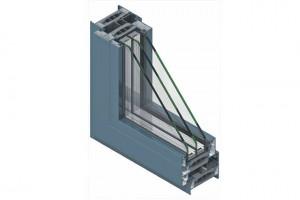Aluminium Windows Dublin