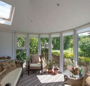 Guardian Roof Classic Window Replacements Dublin