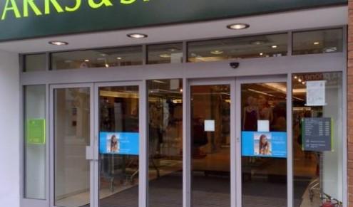 shopfronts Dublin