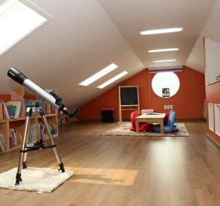 Converting Your Garage or an Attic into a Room