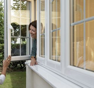 A-Rated uPVC Windows Dublin