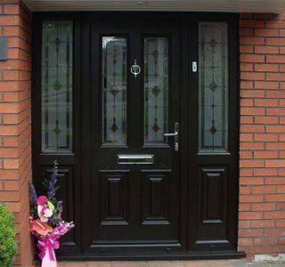 Composite Front Doors Dublin