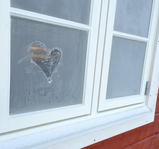 Effect of winter on Doors and Windows Classic Window Replacements