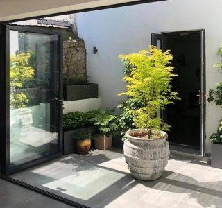 Lift and slide doors Dublin 1
