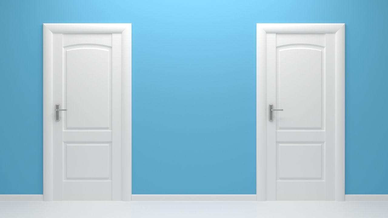 Apeer composite doors