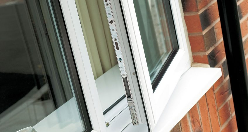 uPVC Double Glazing Windows Dublin