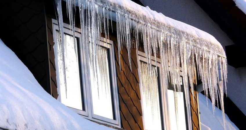 How to Prepare Your Doors and Windows for Winter 4 Essential Tips for Homeowners