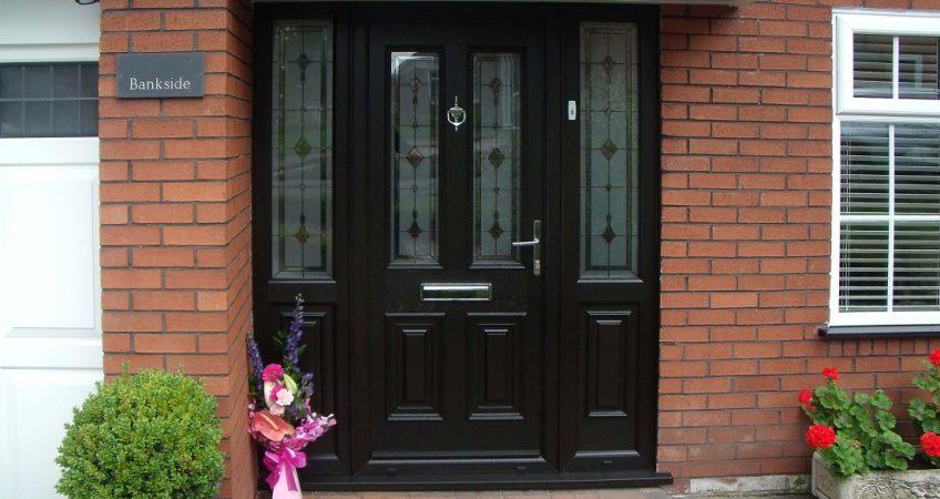 Palladio Composite Doors Dublin